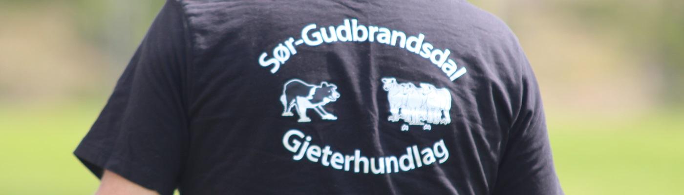 Sør-Gudbrandsdal Gjeterhundlag