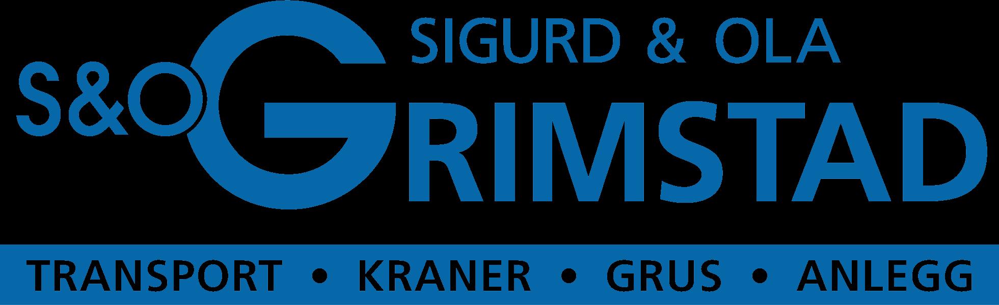 S & O Grimstad